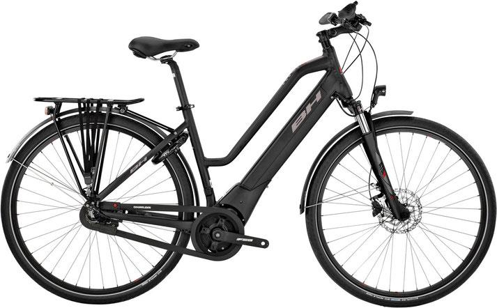 BH Bikes Atom Diamond Wave - 2020