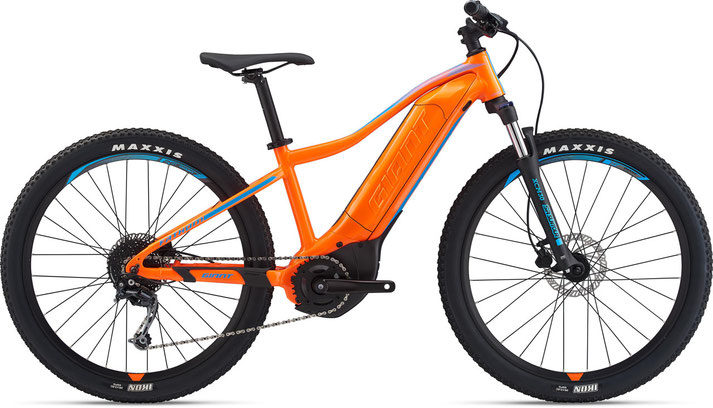 Giant Fathom E+ Junior - 2020 e-Mountainbike 2020