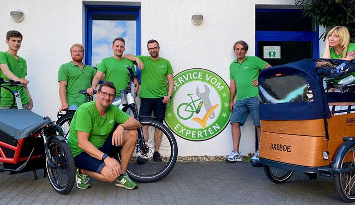 Online-Beratungstermin buchen in der e-motion e-Bike Welt Tönisvorst