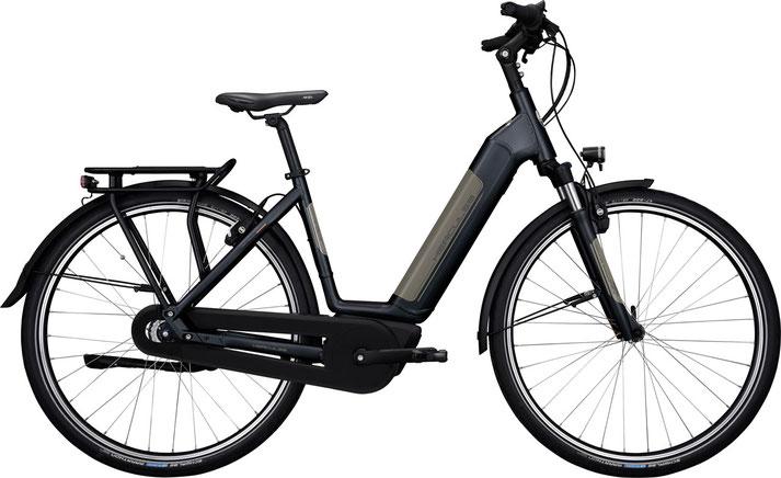 Hercules Montfoort e-Bikes 2020