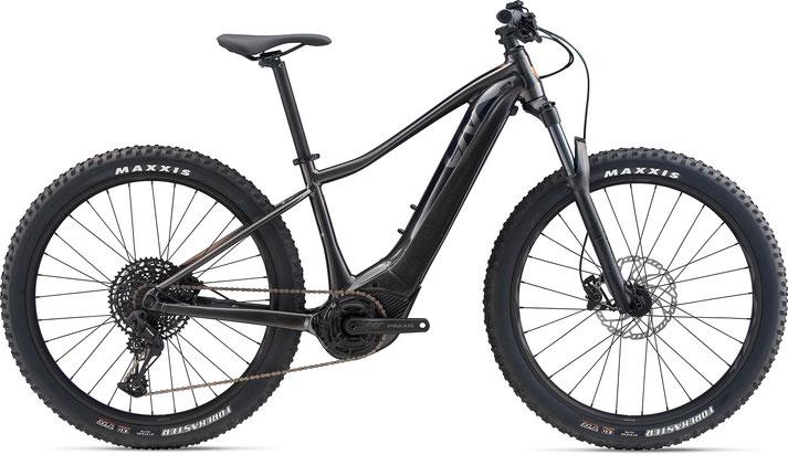 LIV Vall E+ 1 Pro - e-Mountainbike - 2020