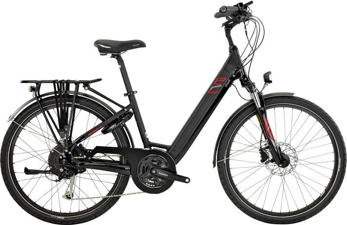 BH Bikes Evo Street Pro - 2020