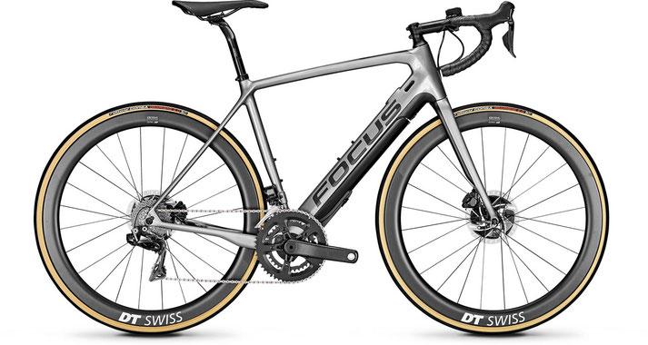Focus Paralane² e-Bikes 2020