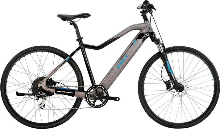 BH Bikes Evo Cross - 2020