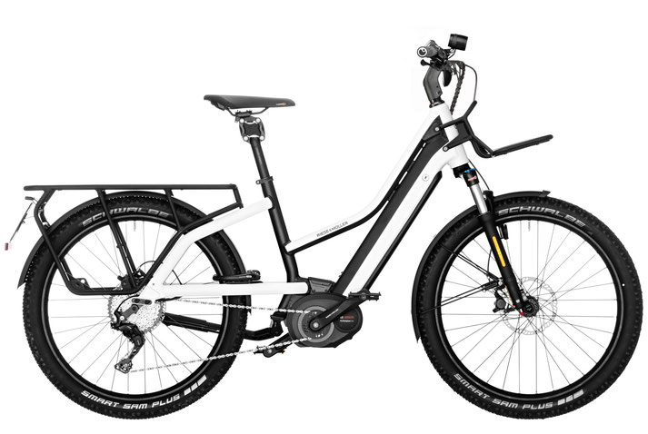 Riese & Müller Multicharger Mixte GX touring 2020