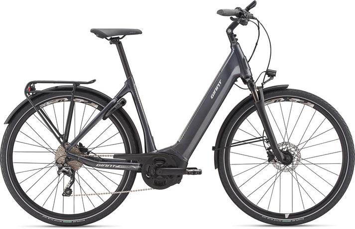Giant Anytour E+ 1 LDS - 2020 e-Bike 2020