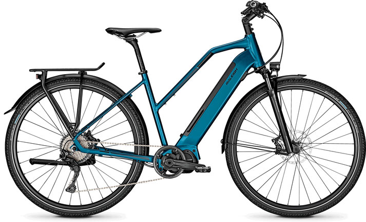 Raleigh Preston 11 Trekking e-Bike 2020