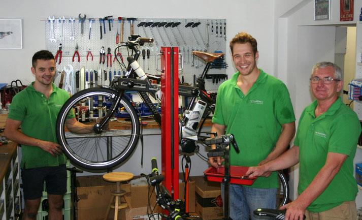 Vergleichen, leasen oder kaufen Sie ihr Speed-Pedelec mithilfe der Experten in Bonn