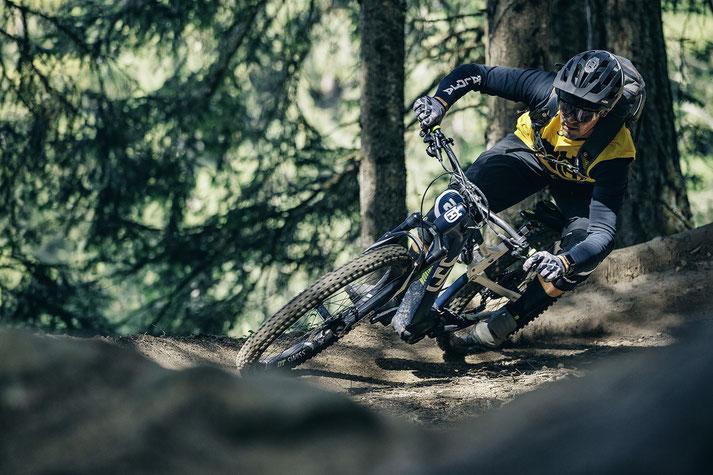 Die e-motion e-Bike Welt in Oberhausen