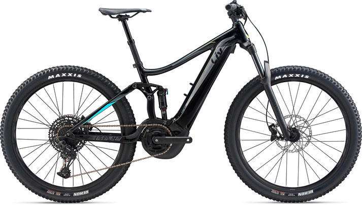 LIV Embolden E+ 1 - e-Mountainbike - 2020