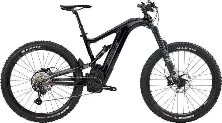 BH Bikes AtomX Carbon Lynx 6 Pro-S 29 2020