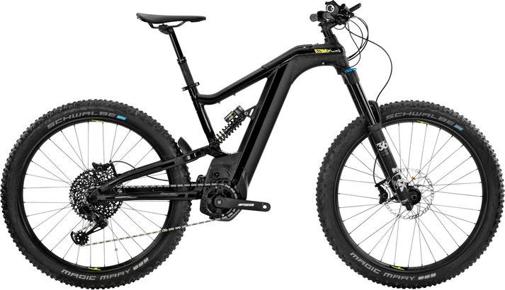 BH Bikes AtomX Lynx 6 Pro-SE 2020