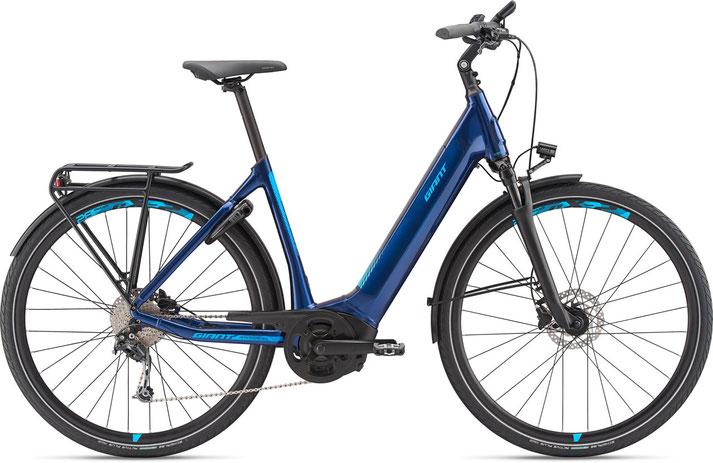 Giant Anytour E+ 2 LDS - 2020 e-Bike 2020