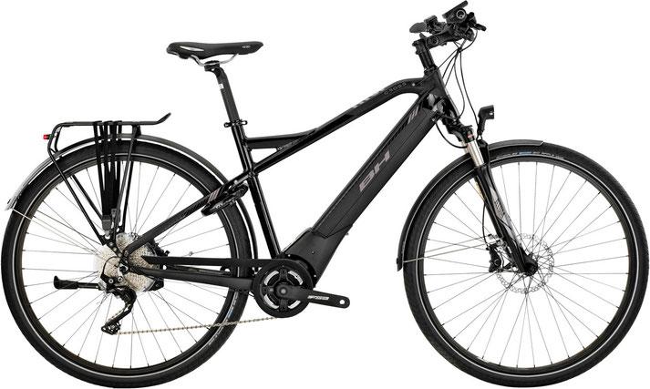 BH Bikes Atom Brose Cross Pro - 2020