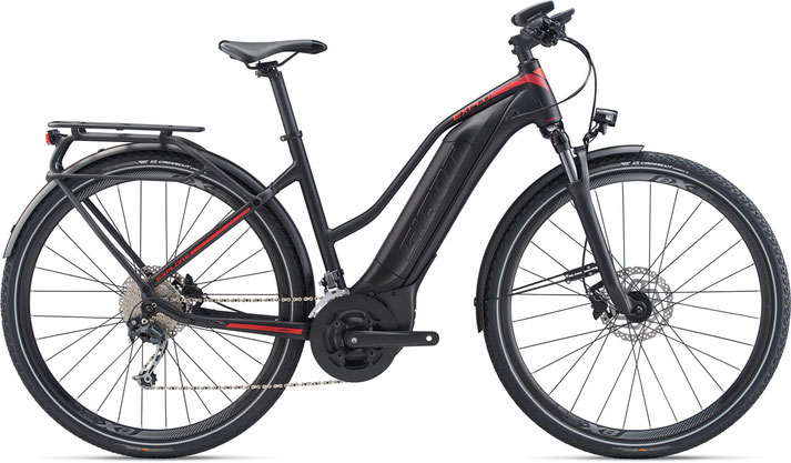 Giant Explore E+ 2 STA - 2020 e-Bike 2020