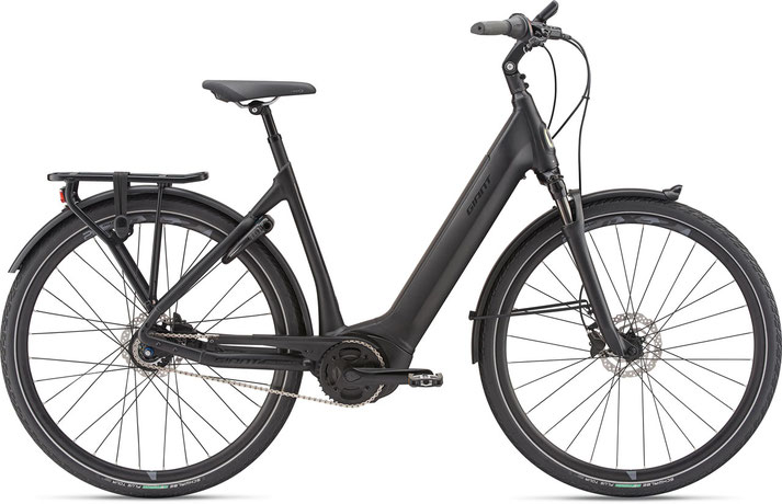 Giant Dailytour E+ 1 LDS - 2020 e-Bike 2020