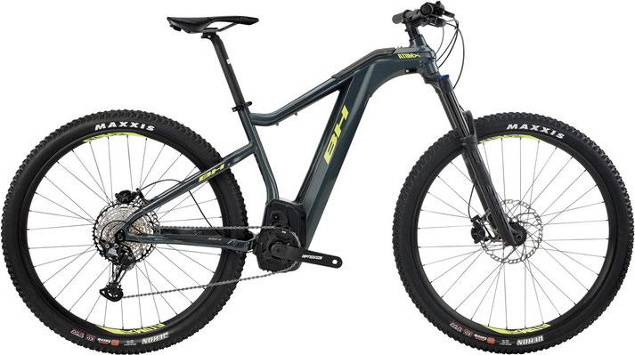 BH Bikes AtomX Pro-S - 2020