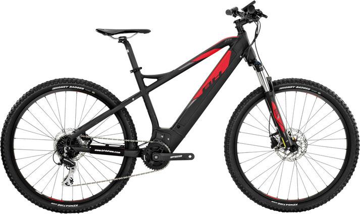 BH Bikes Atom 27'5 - 2020