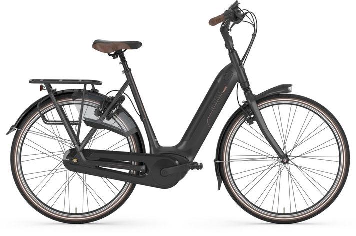 Gazelle Arroyo e-Bikes 2020