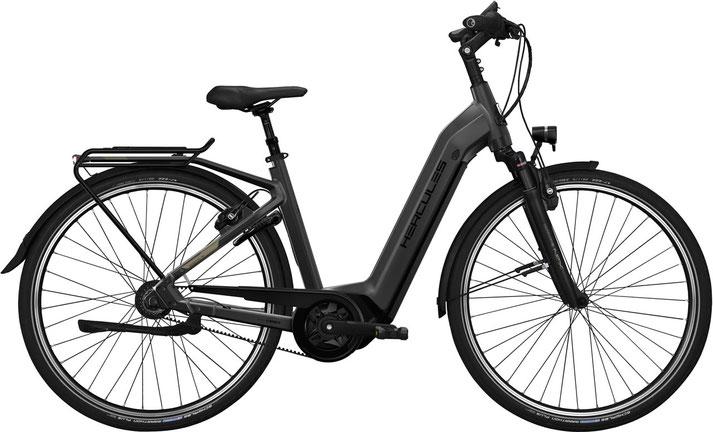 Hercules Robert/-a e-Bikes 2020