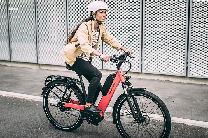 e-Bikes und Pedelecs in Krefeld kaufen