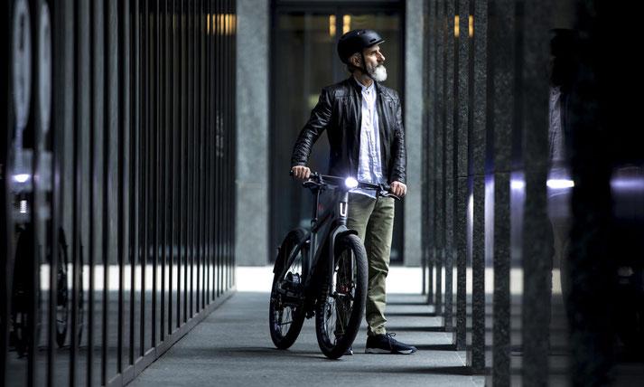 Stromer ST5 e-Bikes 2020
