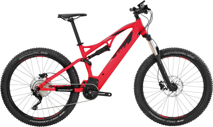 BH Bikes Atom Lynx 5.5 Pro - 2020