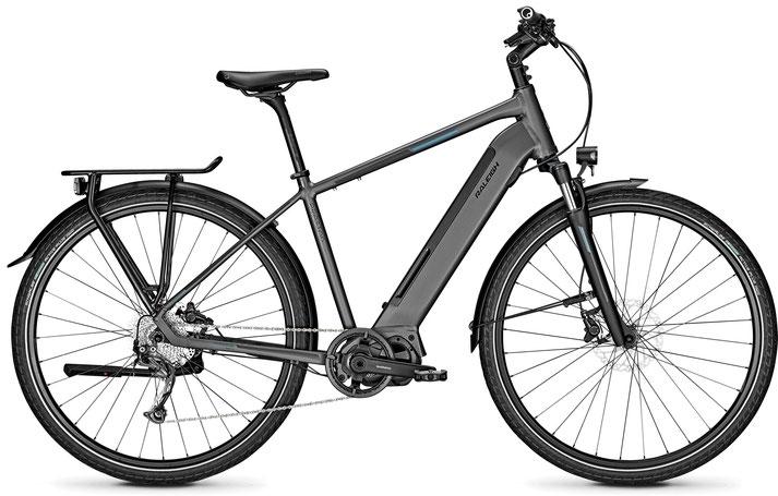 Raleigh Preston e-Bike 2020 Trekking e-Bike