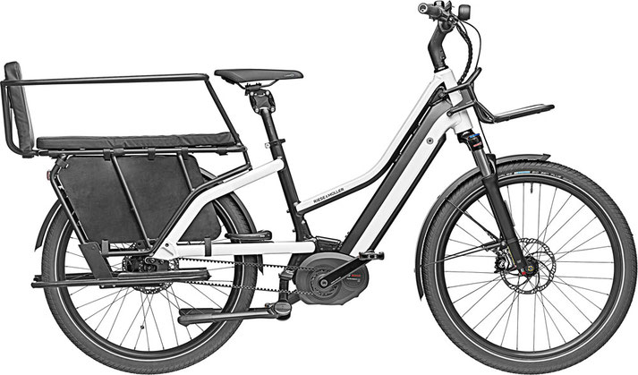 Riese & Müller Multicharger Mixte GT light 2020