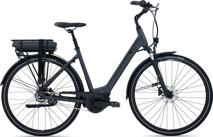 Giant Entour E+ 2020 e-Bikes