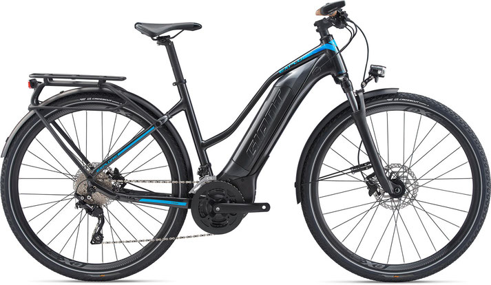 Giant Explore E+ 1 STA - 2020 e-Bike 2020