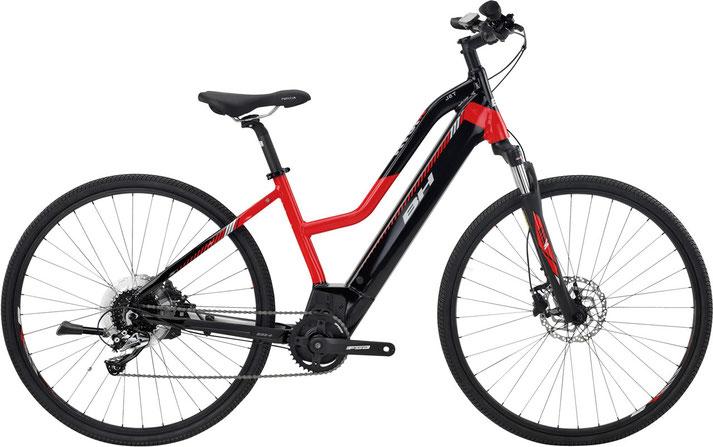 BH Bikes Atom Jet - 2020