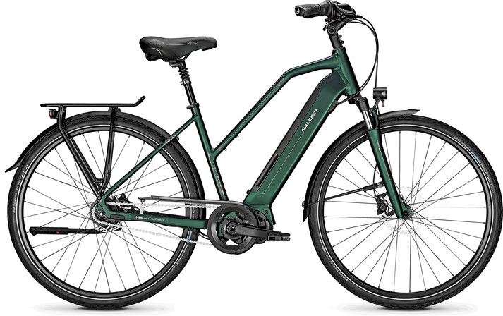 Raleigh Sheffield 8 City e-Bike 2020