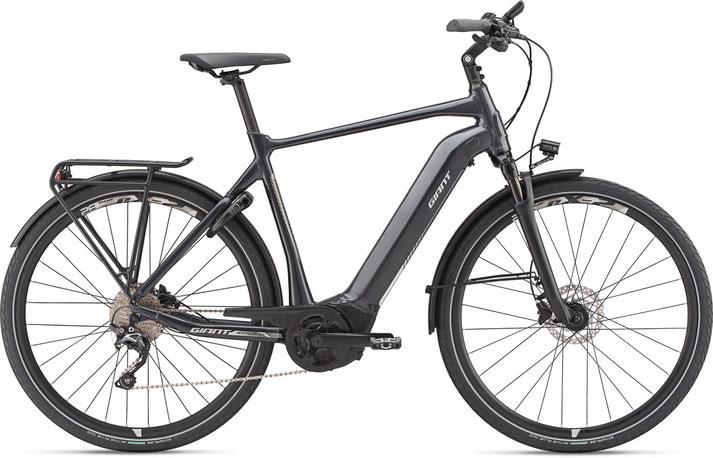 Giant Anytour E+ 1 GTS - 2020 e-Bike 2020