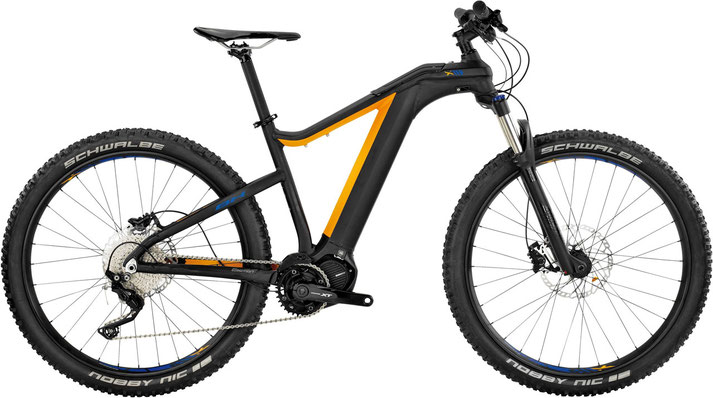 BH Bikes X-Tep Pro - 2020