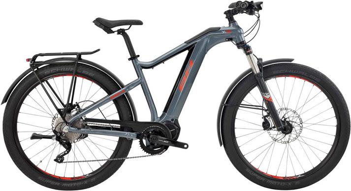 BH Bikes X-Tep Cross Pro - 2020