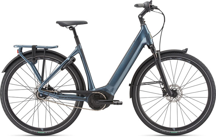 Giant Dailytour E+ 2 LDS - 2020 e-Bike 2020