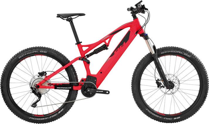 BH Bikes Atom e-Bikes 2020