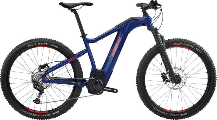 BH Bikes AtomX Pro - 2020