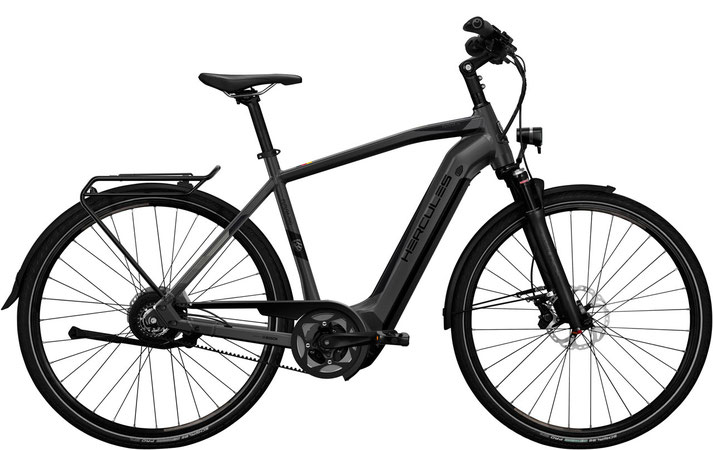 Hercules e-Bikes Futura Pro Trekking e-Bikes, City e-Bikes 2020