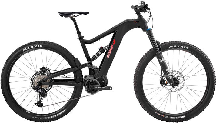 BH Bikes X-Tep Lynx 5.5 Pro-SE 29 - 2020