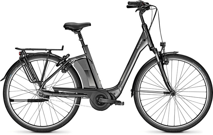 Raleigh Corby 7 City e-Bike 2020