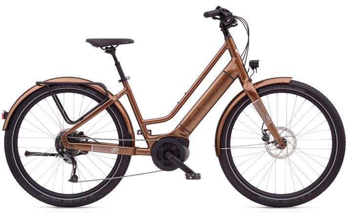 Electra Vale Go! e-Bike 2020