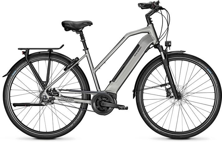Raleigh Bristol Premium - City e-Bike 2020
