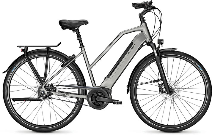 Raleigh Bristol Premium - City e-Bike 2020