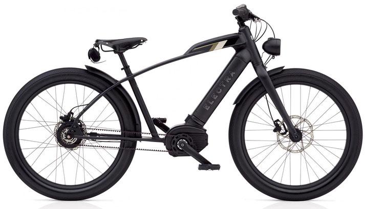 Electra Café Moto Go! e-Bike 2020