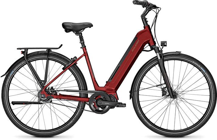 Raleigh Sheffield Premium City e-Bike 2020