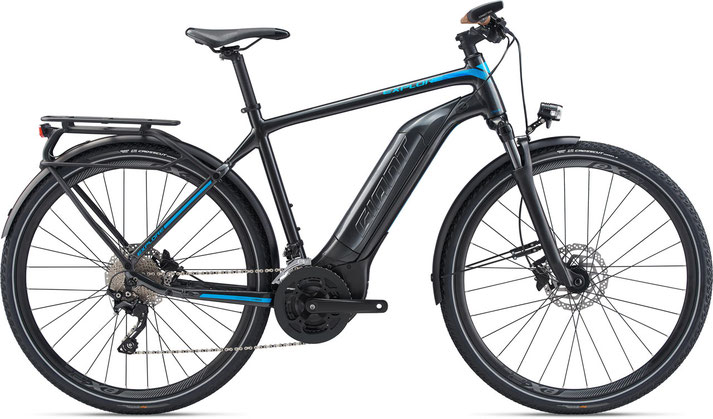Giant Explore E+ 1 GTS - 2020 e-Bike 2020
