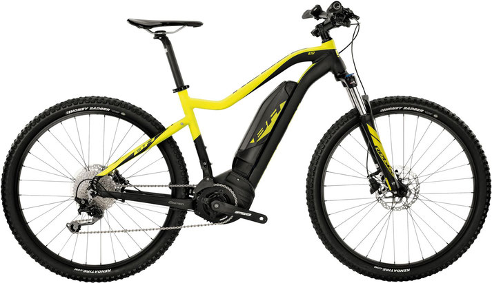 BH Bikes Rebel Kid Lite - 2020