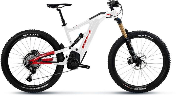 BH Bikes AtomX Carbon Lynx 6 ISCHGL LTD - 2020